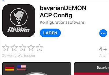 Latest news - Bavarian Demon